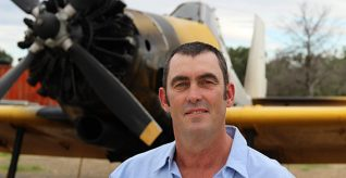 NSW farmers lauded for chemical waste safety