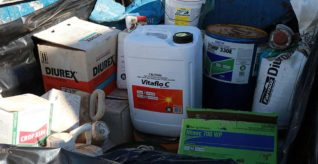 QLD ChemClear collection coming in July